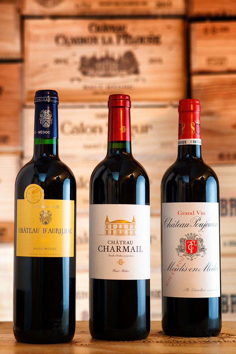 Bordeaux - Cotes