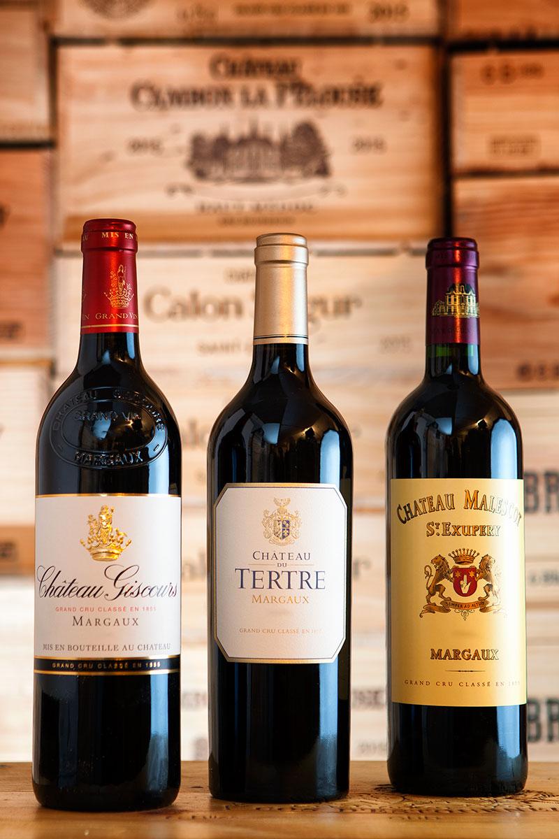 Bordeaux - Margaux