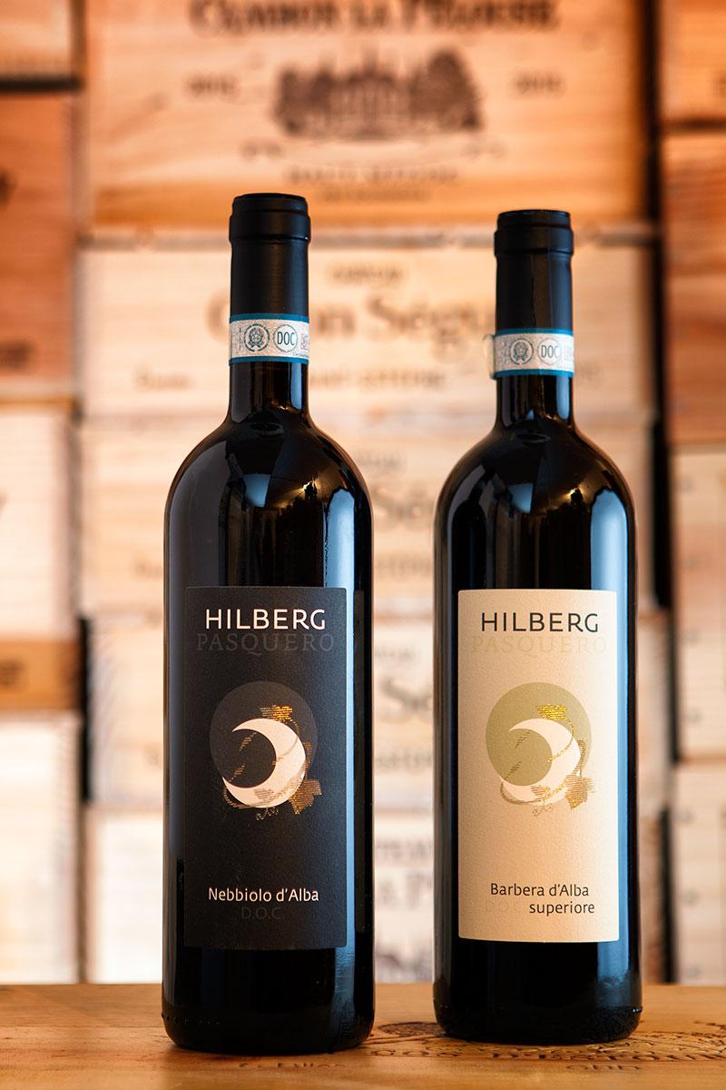 Hilberg-Pasquero